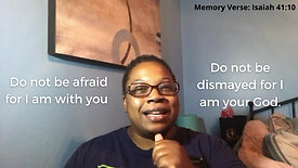 Kids Sept Memory Verse