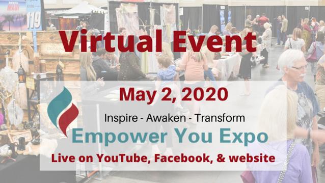 Empower You Expo 2020 Virtual
