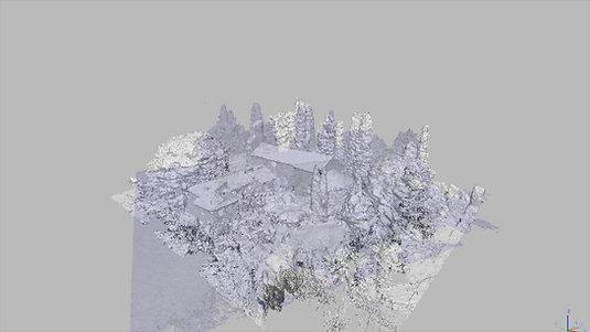 St André 3D