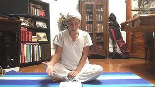 Kriya: Kundalini yoga la tecnología de auto transformación 4/4