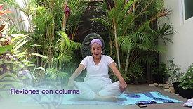 Kundalini Yoga: Nabhi Kriya