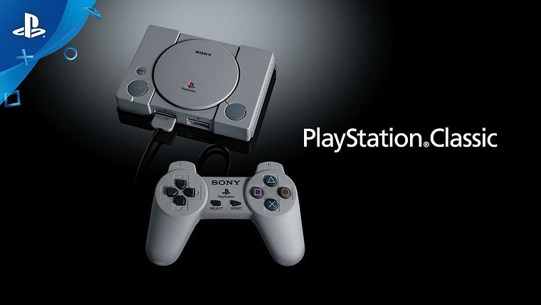 Playstation Classic Mods, Reviews & More
