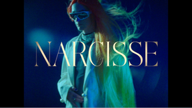 Yelle X Narcisse directed by Clément Dezelus