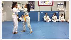 Judo février 2017