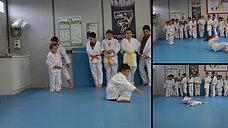 judo 22 septembre 17