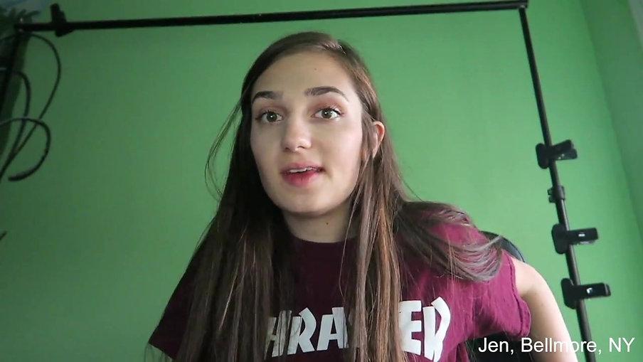 Jen, Bellmore, Chatalbash Lessons