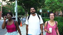 Undergrads College Tours Promo #4