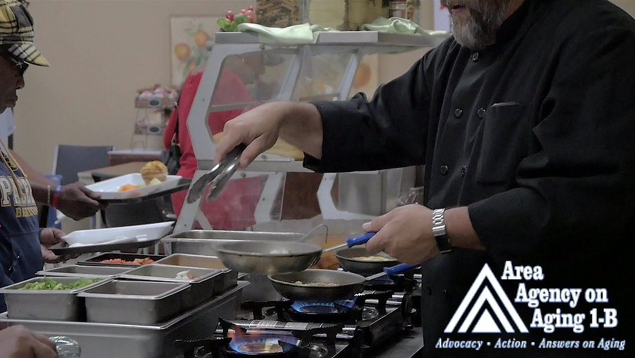 Pontiac Meals on Wheels Congregate Program