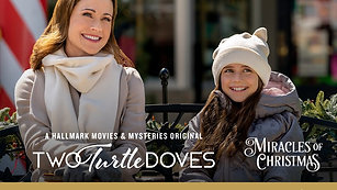 "Michaela Russell: ""Two Turtle Doves"" 