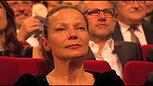 Édouard Baer et Michel Galabru - Les Molières
