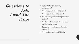 Startup Marketing - How CMOs are Rethinking Strategy Post Coronavirus