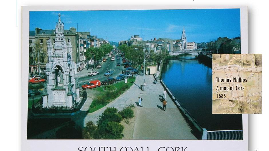 Cork's Underlying Problem