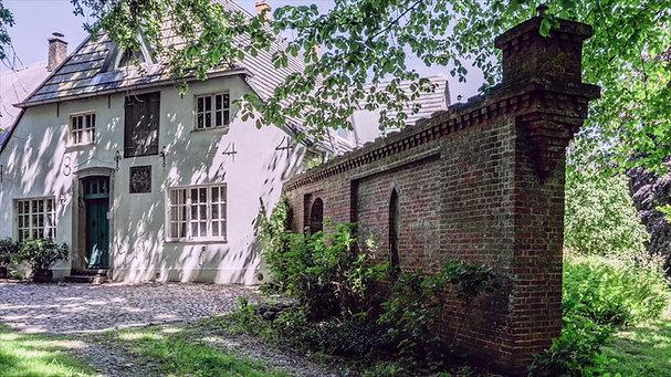 Seminarhaus Bahrenhof