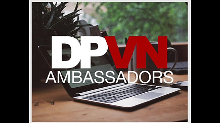 DPVN Ambassador Presentation