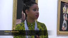 CIO: Fabiola Jean-Louis - Rewriting History