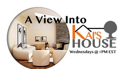 A View Into Kai's House