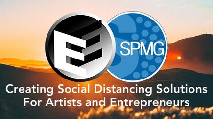 DPVN A Social Distancing Solution