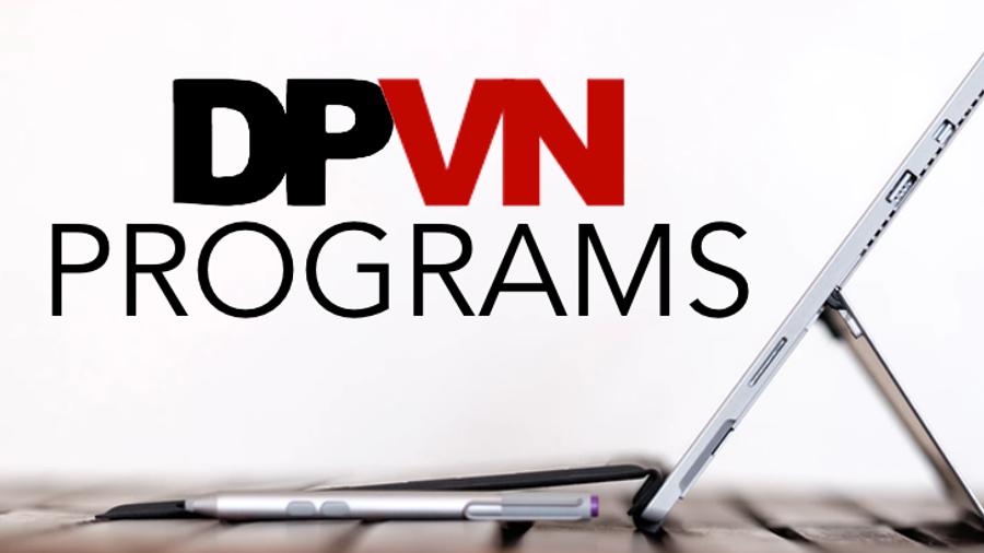 DPVN Programs