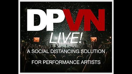 DPVN Live! Presentation