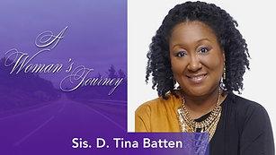 Sis. D. Tina Batten