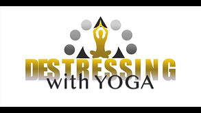 Destressing With Yoga S1 E1