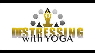 Destressing With Yoga S1 E1