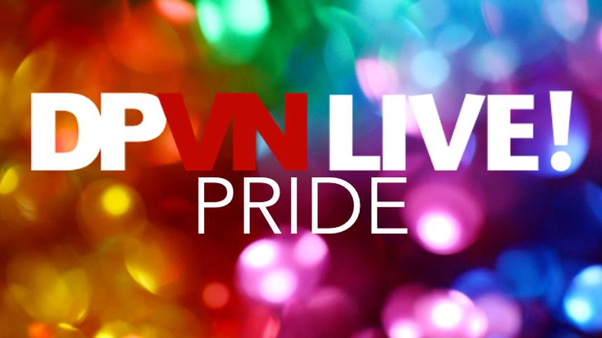 DPVN Live Pride