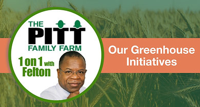 E02: Our Greenhouse Initiative
