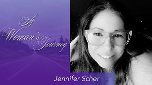 AWJ: Jennifer Scher
