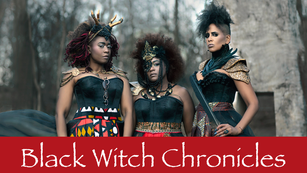 Black Witch Chronicles