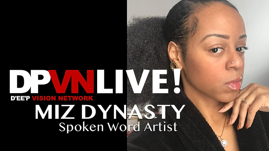 DPVN LIVE! Miz Dynasty