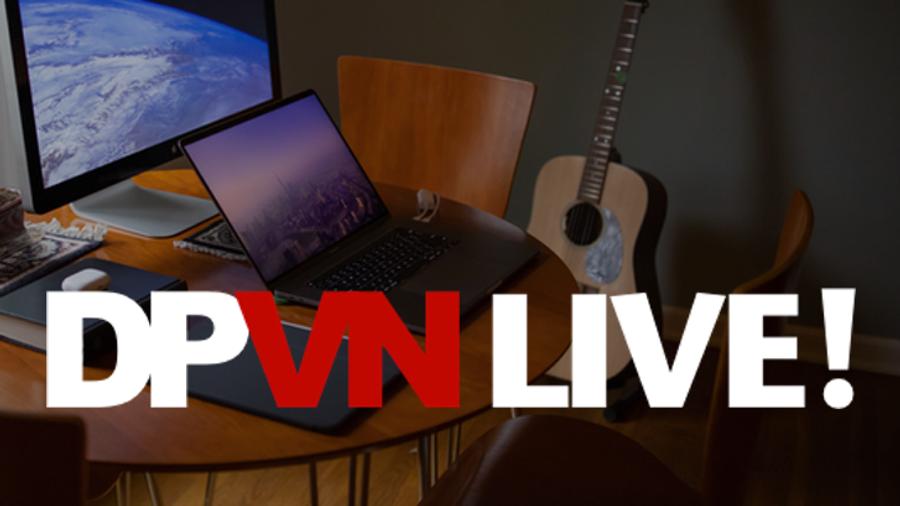 DPVN Live