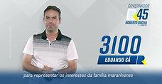 EDUARDO SÁ - CAMPANHA