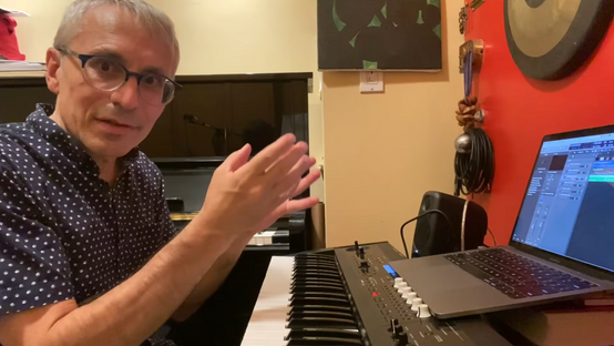 Narmada: Behind the Scenes with the Composer Jerome Korman