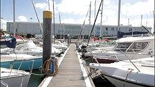 Big Five - Embarcação para alojamento turístico