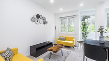 Apartamento T2 - Benfica