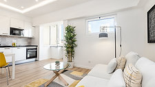 Apartamento T1 - Picoas