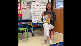 Kindergarten - Mrs. Roth