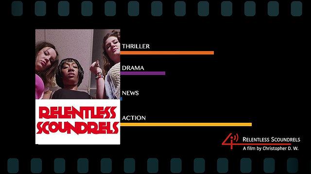 Relentless Scoundrels