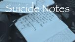 Suicide Notes Trailer