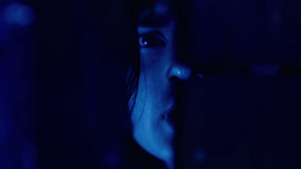 SLEEP STUDY - HORROR FILM