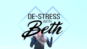 DeStress with Beth