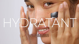 Film commercial pour Beauty Distribution (produits cosmétiques)