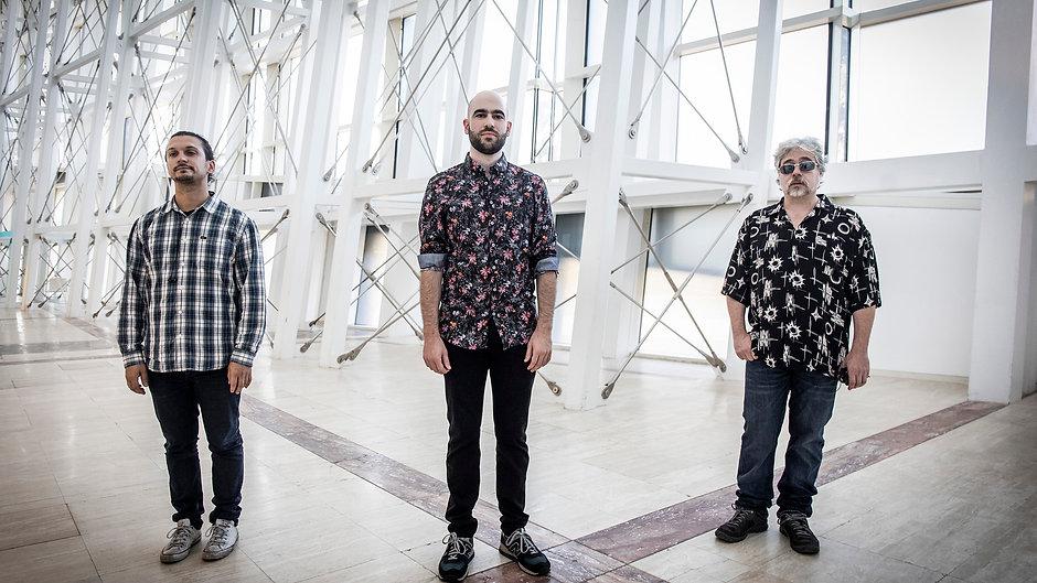 Xan Campos Trio