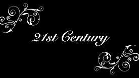 Meaghan Farrell - 21st Century (lyric video)