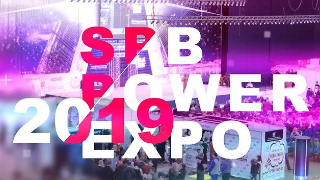 POWER EXPO - Проморолик мероприятия