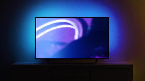 Philips TV Argos Product Video (VO)