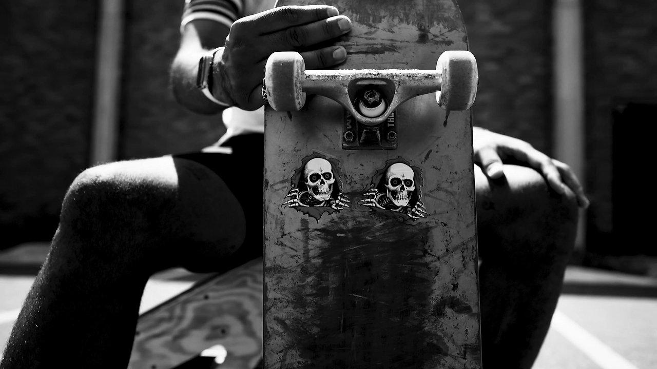 #weareskateboarding