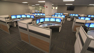 Control Center Installation - Transit Alpha
