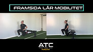 4. Framsida lår mobilitet